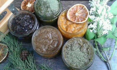 11 Живица. Натуральная косметика — Жидкое травяное мыло (бельди) — Красота и здоровье