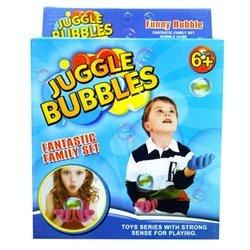 313-14 Волшебные пузыри JuggleBubbl