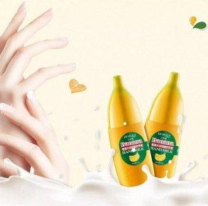 Крем для рук Банан Bioaqua