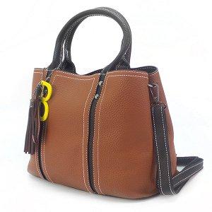 Женская сумка. 2018 brown