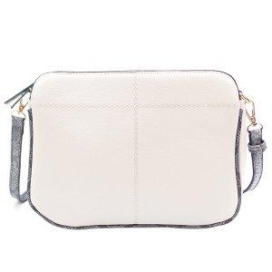Женская сумка Borgo Antico. 8025 white