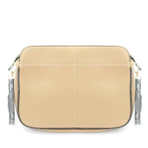 Женская сумка Borgo Antico. 8025 apricot