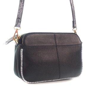 Женская сумка Borgo Antico. 8025 black