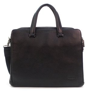 Мужская сумка Borgo Antico. Кожа. 61093 black