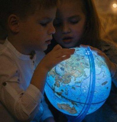 GerdaVlad 2020/9. Проводим время с пользой!  — Опыты, эксперименты — Развивающие игрушки