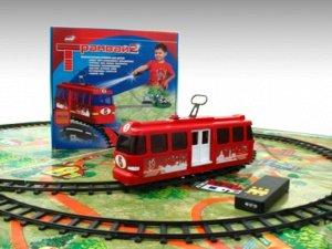 """Игра """"Трамвай 2"""",кор.32*30 см"""