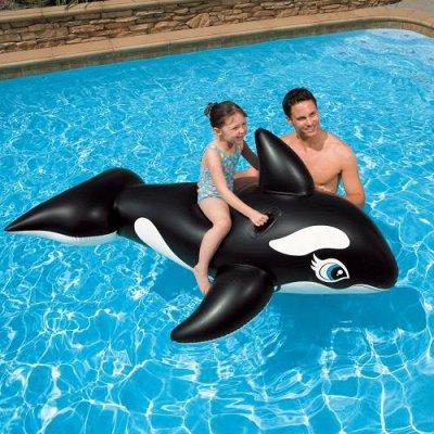 🎈GERDAVLAD. Игры настольные. Для активного отдыха. Ролевые.. — Надувные игрушки для моря и бассейны — Спорт и отдых