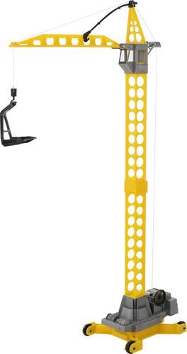 """Кран башенный """"Агат"""" на колесиках большой 79 см, пак."""
