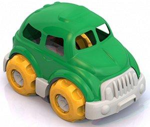 Машина легковая средняя 26см, цв. в ассорт.