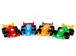 Машинка Формула Максик, 22см.