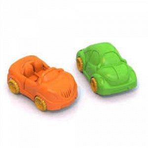"""Машинки """"Ашки Мини"""" 2 шт., в ассорт.7,5см"""
