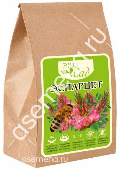 ЭКОСАД: Все для дачи, сада и огорода  — Сидераты и медоносы — Семена декоративных трав