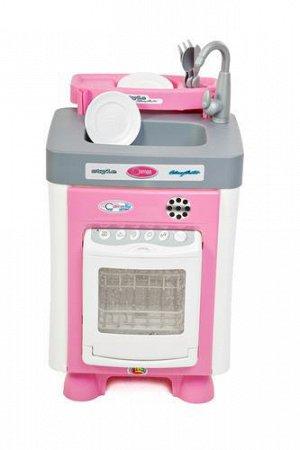"""Набор """"Кармен №1"""" с посудомоечной машиной ,пак.* 31*35*59 см"""