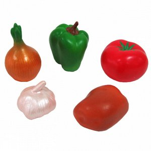 "Набор ""Овощи"", сетка 21см"
