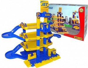 Паркинг JET 4-уровневый, 80*38*61 см,кор.