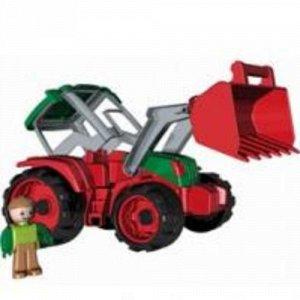 Трактор TRUXX , 27 см