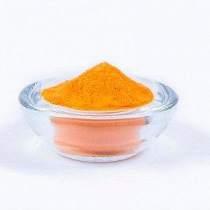 720-01 Краска Холи, оранжевый, 100 г