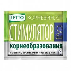 Корневин 10 гр (1/300)/Летто/