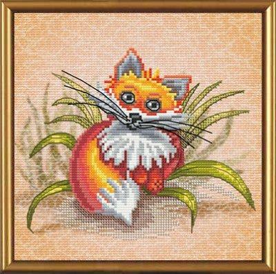 Картины по номерам, наборы для вышивания... — Набор для вышивания НОВА СЛОБОДА — Схемы для вышивания
