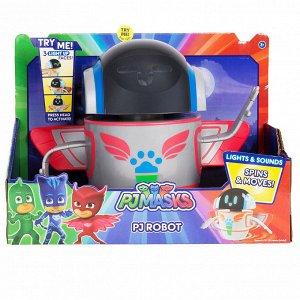 Герои в масках. Игрушка Робот (свет, звук, двигается) TM. PJ Masks