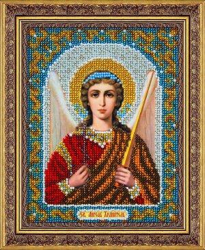 Набор (вышивка бисером) Ангел Хранитель