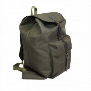 Рюкзак малый (кордура, канвас) HS-РК-3Нкорд хаки