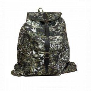 Рюкзак малый 30л цифра HS-РК-3Нц