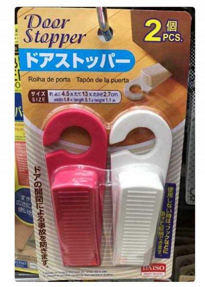 🇯🇵Japan Fix+! Товары из Японии! Любимая закупка!  📌   — Стопперы для дверей! Япония! — Хозяйственные товары