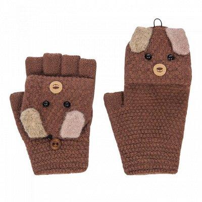 Россини-большой выбор палантинов, платков, шапок, ремней!    — Перчатки и варежки детские — Перчатки и ремни
