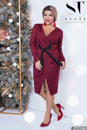 Платье 40675