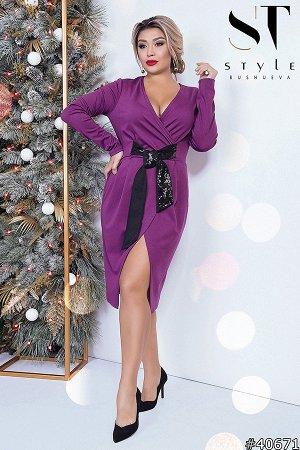 Платье 40671