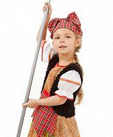 Карнавальный костюм «Баба Яга»