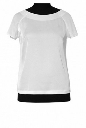 Блуза НБ6/01ш белый