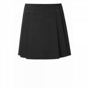 юбка черная, размер 42