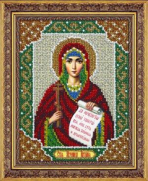 Набор (вышивка бисером) Св.Наталия