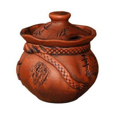 Любо-Дорого! Сувениры, подарки, кухонная утварь — Керамика часть 1 — Посуда