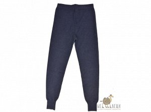Кальсоны Кальсоны мужские из шерсти яка и кашемира – отличная альтернатива неудобному синтетическому белью. Кальсоны из натуральной шерсти достаточно тонкие, поэтому незаметны под брюками и джинсами.