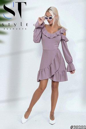 Платье 39292