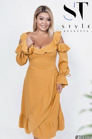 Платье 39187