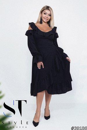 Платье 39186