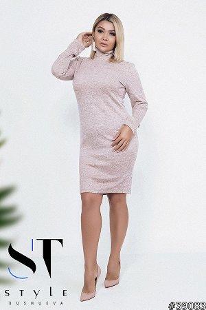 Платье 39083