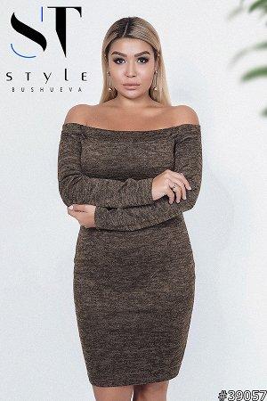 Платье 39057