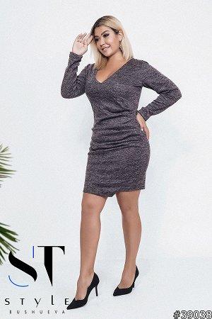Платье 39038