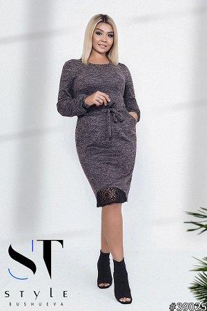 Платье 39025