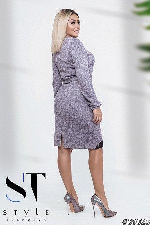 Платье 39023