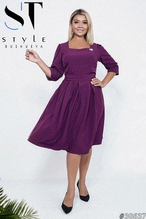 Платье 38637