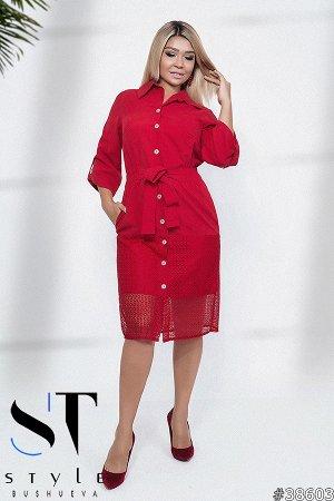 Платье 38603