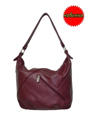 Женская сумка из натуральной кожи
