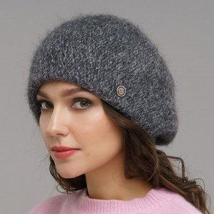 Красивая шапка зимняя