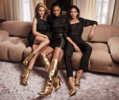 N*a*n*d*o M*u*z*i   FW20/21 Реальные фото. Дозаказ — Сапоги, ботинки, ботильоны — Для женщин